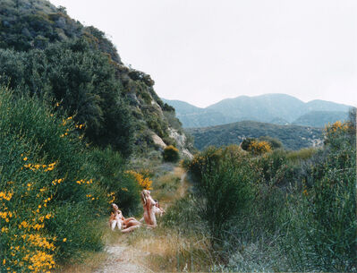 Justine Kurland, 'The Family', 2002