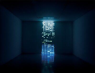 Elisa Sighicelli, 'Phi Building', 2006