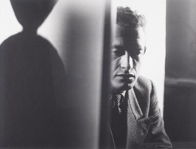 Florence Henri, 'Portrait Composition (Pierre Avon)', 1935