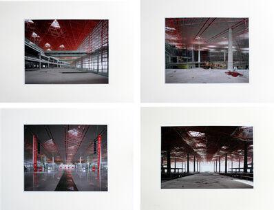 Ai Weiwei, 'Untitled (set of 4)', 2009
