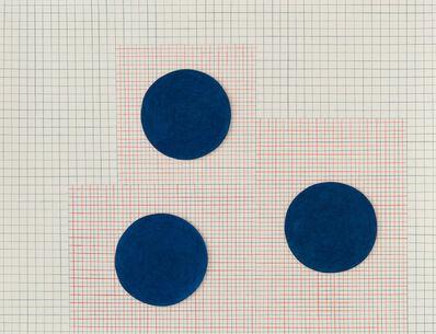 Sabine Finkenauer, 'Arquitectura', 2015