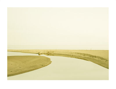 Elger Esser, 'Capitola, From Six American Sunsets', 2008