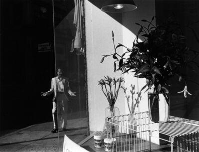Ray K. Metzker, 'City Whispers, Philadelphia', 1984