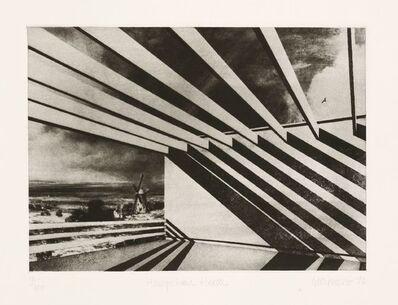 Margaret Priest, 'Hampstead Heath', 1976