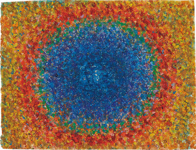 Richard Pousette-Dart, 'Center of the World', ca.1960