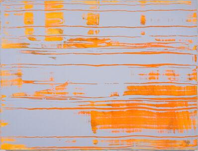 Peggy Bates, 'Odgen Pond', 2017