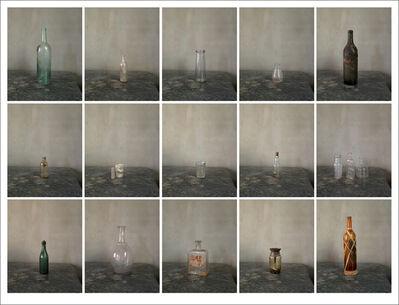Joel Meyerowitz, 'Cezanne's Studio', 2013