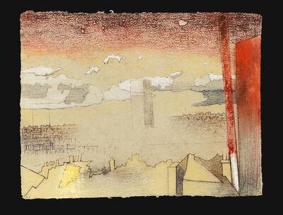 Irving Petlin, 'Fugue 5, 2010', 2010