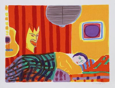 John Grillo, 'Duerme', 1980