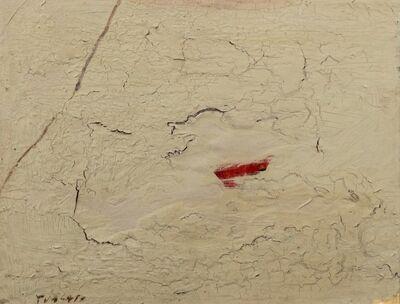 Giulio Turcato, 'Abstracted composition', 1938 ca.