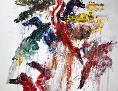 Chen Ping, 'Music', 2018