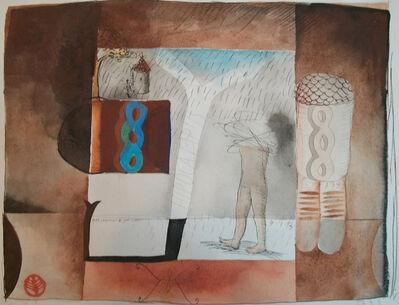 Alex Cerveny, 'Hipocampus', 1993
