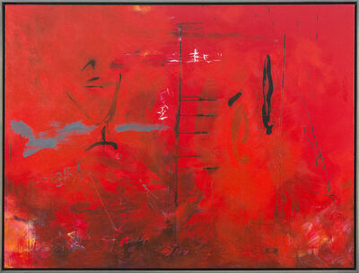 Lynne Fernie, 'Seeing Through Red', 2019