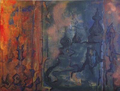 Mounirah Mosly, 'The Sadness', 1970