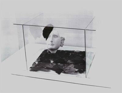 Jannis Kounellis, 'Untitled ', 1980