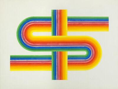 Joël Stein, 'Senza titolo', 1973