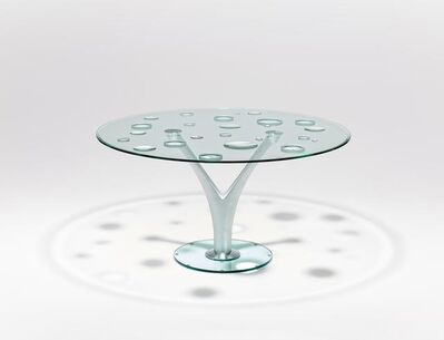 Mary Bauermeister, 'Untitled (table)'