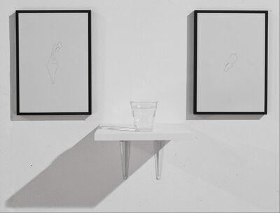 Charbel-joseph H. Boutros, 'Mixed water', 2013