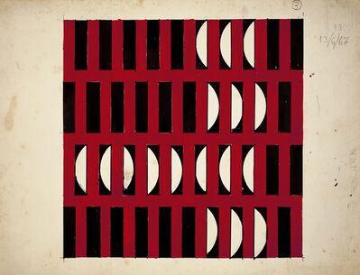 Norberto Puzzolo, 'Untitled 3', 1967