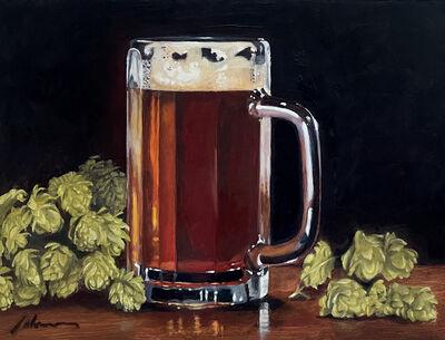 Michael Lynn Adams, 'Hops 'n Brew', 2021