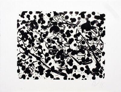 Tony Cragg, 'Fast Particles I', 1996