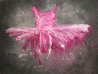 Ewa Bathelier, 'Pink tutu', 2015