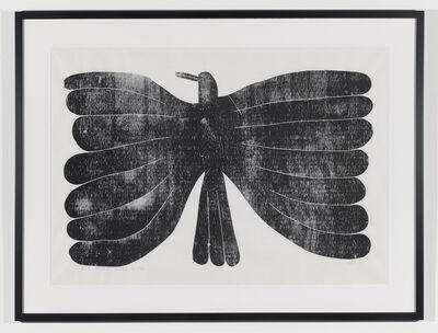 Nathaniel Russell, 'Big Black Bird', 2018