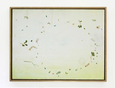 Jens Fänge, 'Kartusch', 1996