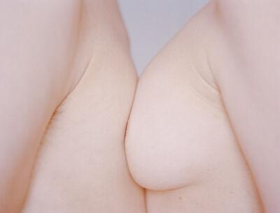 Pixy Yijun Liao, 'Nipple Kiss', 2013