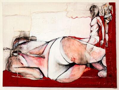 Anne-Valérie Dupond, 'Study for Jo V', 2016
