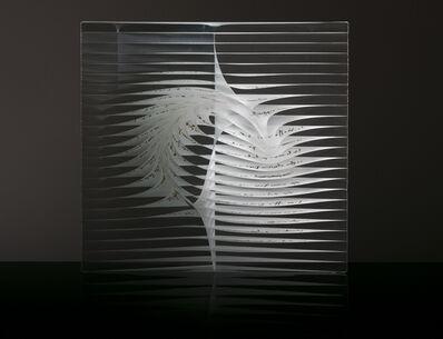 Peter Borkovics, 'Leonardo', 2015