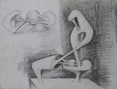 Agustín Cárdenas, 'Untitled', ca. 1950's