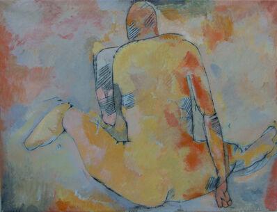 Kaidi Dunstan, 'Sit', 2013