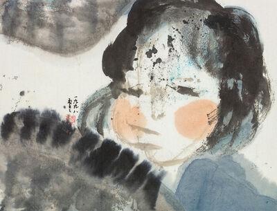 LEE Chung-Chung, 'Portrait 4', 1998