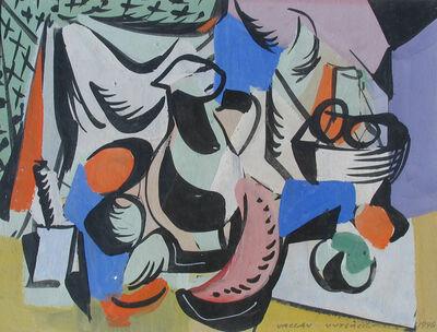 Vaclav Vytlacil, 'Still Life II', 1946