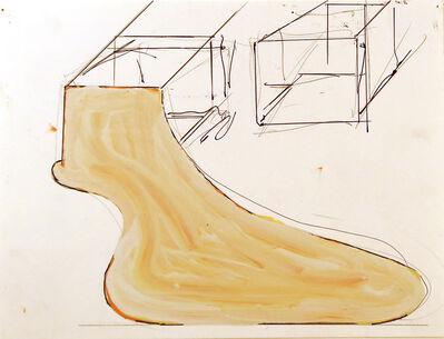 Gary Kuehn, 'Untitled', 2019