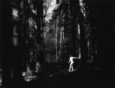 Philippe Bréson, 'Soleil de Minuit #23', 2017