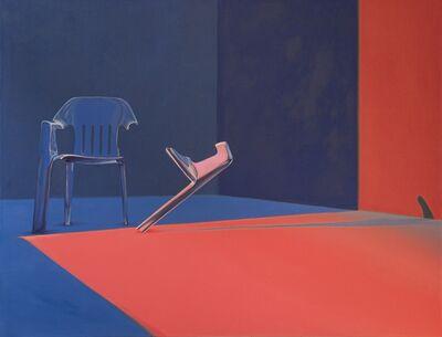 Marko Backman, 'Balcony chair', 2020