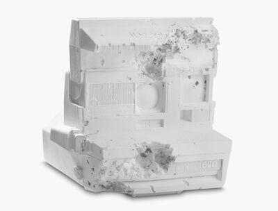 Daniel Arsham, 'Future Relic 06 - Polaroid Camera', 2016
