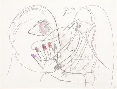 Bjarne Melgaard, 'Untitled'