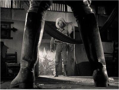 Gabriel Figueroa, 'Boots/Botas', 2013-2014