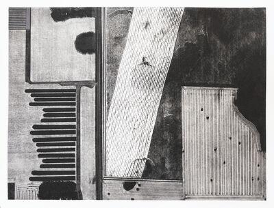 Søren Martinsen, 'Black Rods ', 2020