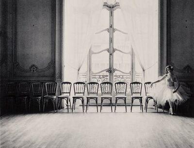 Sarah Moon, 'Untitled (Ballerina)', circa 1972