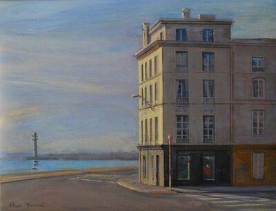 Àlex Prunés, 'Seafront', 2019