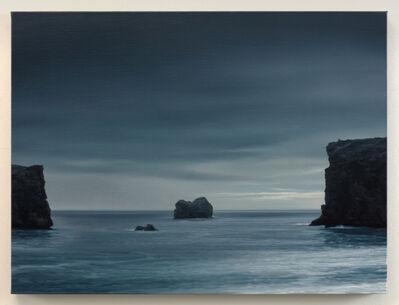 Hynek Martinec, 'Island', 2018/2019