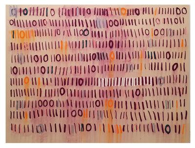 Ana Prata, 'Zero e um', 2015