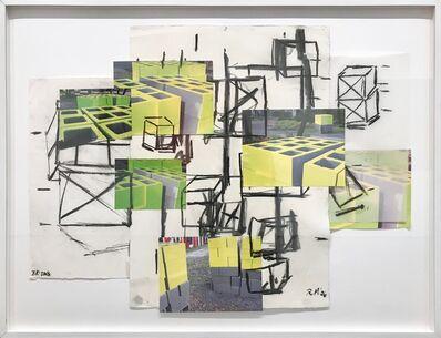 Russell Maltz, 'BK-DWG', 2006