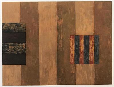 Sean Scully, 'Wall', 1988