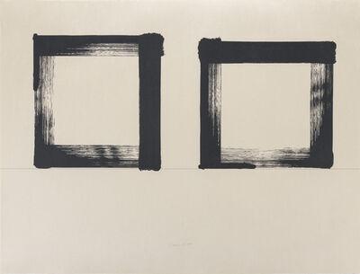 Brice Marden, 'Untitled', 1983