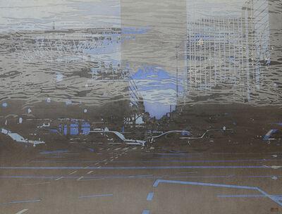 TAKUYA OSAWA, 'General Pause', 2018